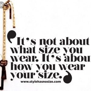 Love your curves!